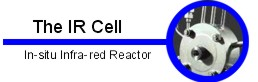 The IR Reactor